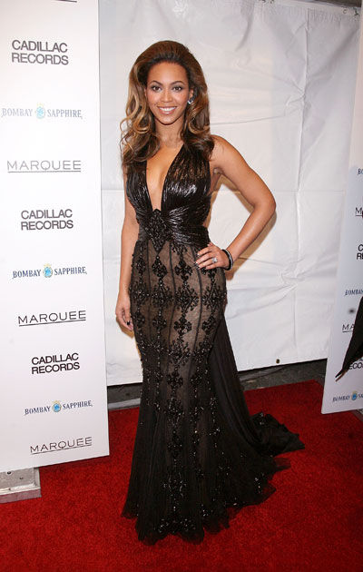 Beyonce Knowles. Yay or Nay?