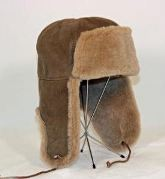 Aviator hat (from $35 and up)