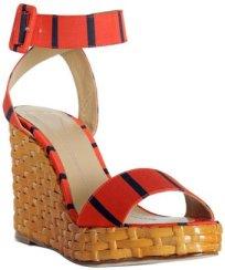 Kate Spade wedge sandals ($130.49 on sale)