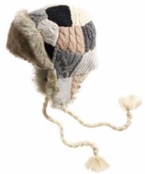 American Eagle Trapper Hat, $35