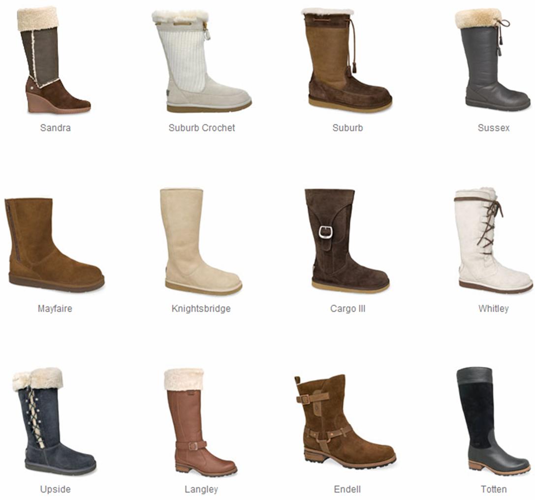 cc19e424e1b discount ugg style snow boots 49955 c2539