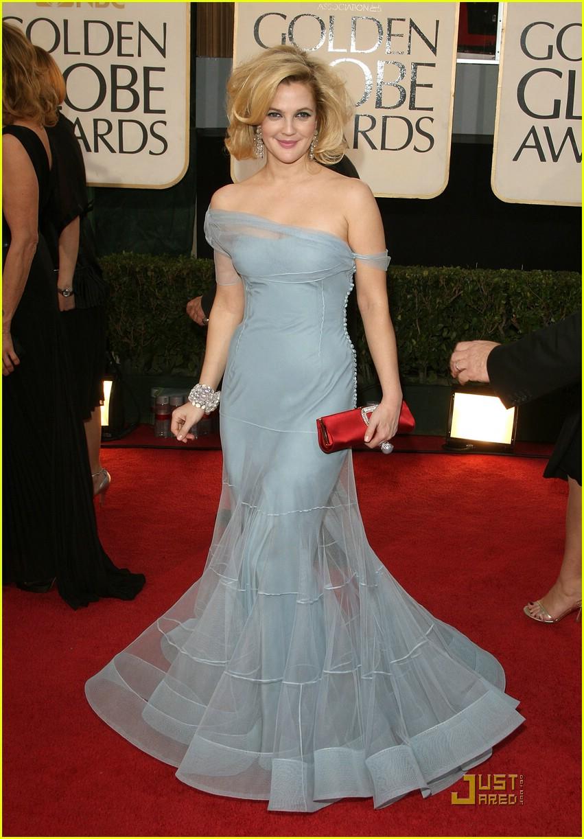 Liveblogging the Golden Globes: Red Carpet Edition | Darby O\'Shea