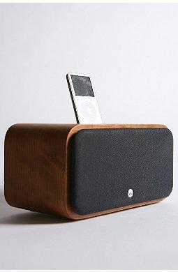 Vers Timber iPod dock $149.99 on sale