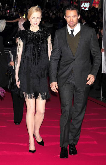 Yay or Nay: Nicole Kidman wears Prada
