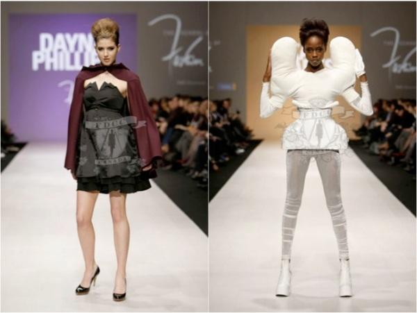 Lg Fashion Week Day 5 Fashion In Motion