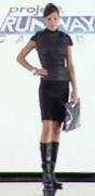 Jessica's ready-to-wear design