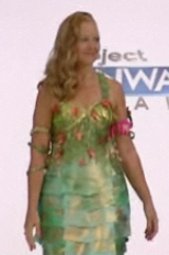 Adejoke's dress