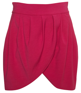 Tulip skirt by Rare for Top Shop, about $85