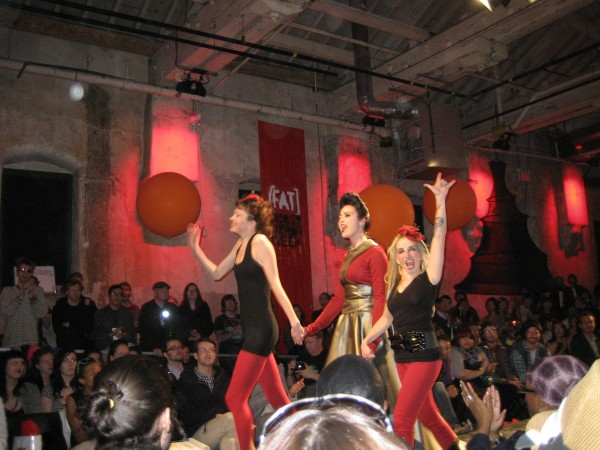 Toronto Alternative Arts and Fashion Week, Day 3