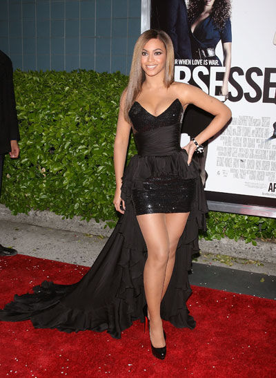 Yay or Nay: Beyonce wears Balmain