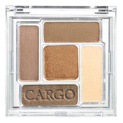 Cargo cosmetics eye shadow palette in Ibiza, $28