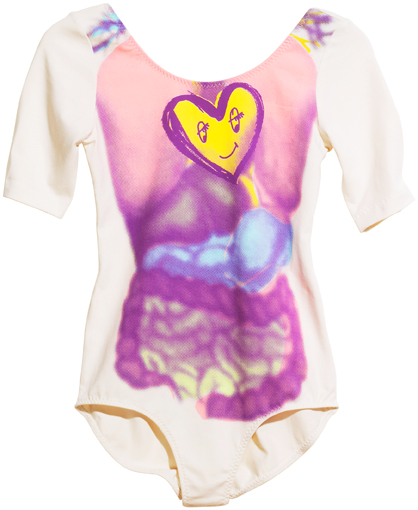 Body suit by Katy Perry, $19.90
