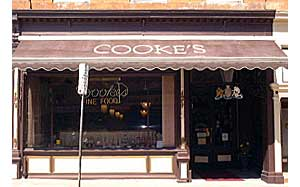 61 Brock Street, Kingston