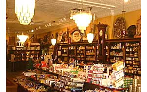 Old world charm at Cookes