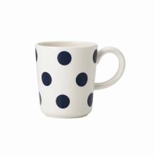 Sag Harbour dot mug, $16