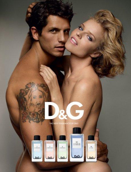 The D&G Fragrance Anthology, a.k.a. sex in a bottle