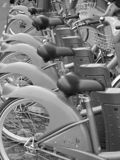 Rent-a-bike.