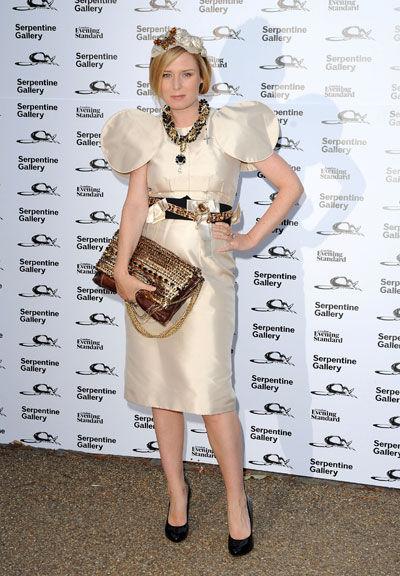 Yay or Nay: Roisin Murphy wears Dolce & Gabbana