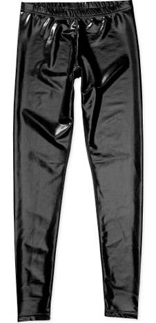 Liquid leggings, $10