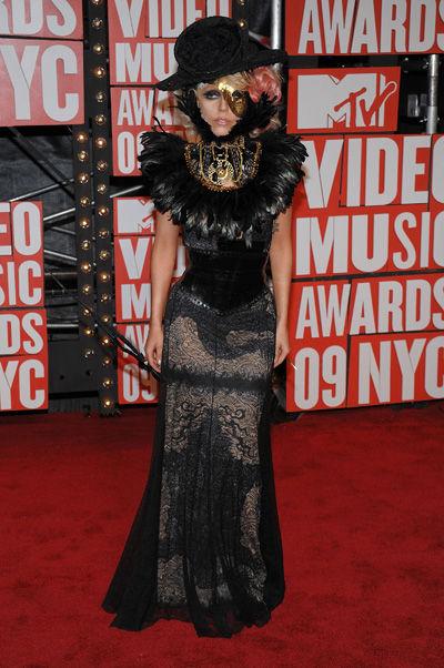 Yay or Nay: Lady Gaga at the MTV Awards