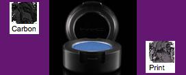 MAC Eyeshadow ($17.50Cdn)