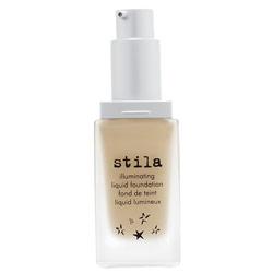 Stila Illuminating Foundation, $38