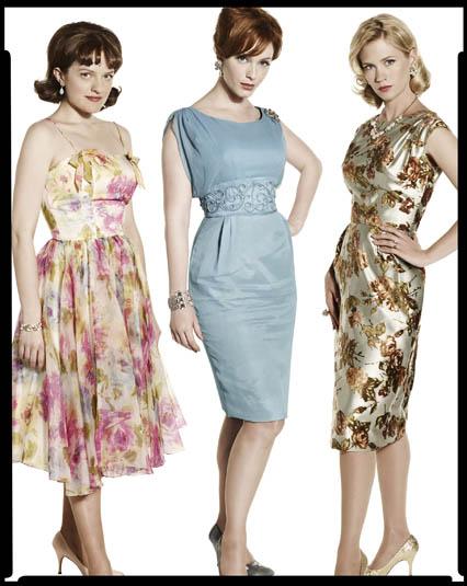 Rat Pack Party Dresses