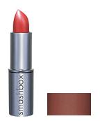 Smashbox Photo Finish Lipstick ($22); Shade shown here: Exquisite