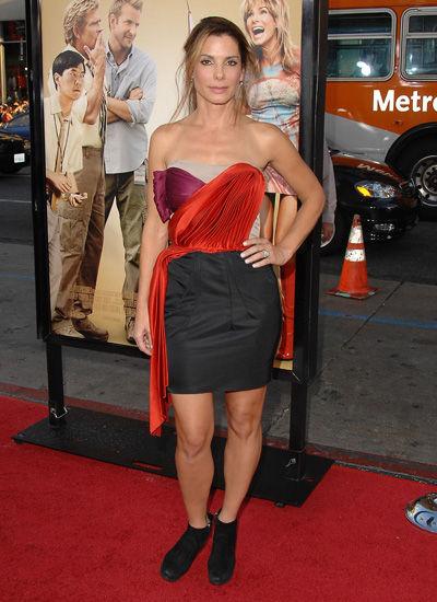 Yay or Nay: Sandra Bullock wears Lanvin