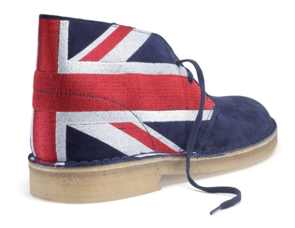 1990s Union Jack