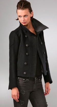 Rag & Bone Pony jacket, $695