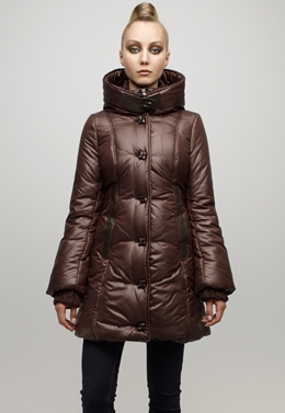 Mackage Piper puffy coat, $490