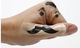 moustache bandaids2_$7_urbanoutfittersDOTcom