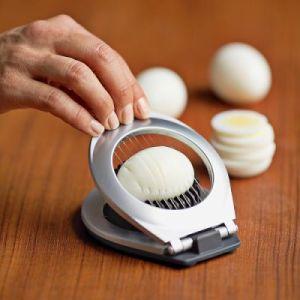 William-Sonoma 3-in-1 Egg Slicer