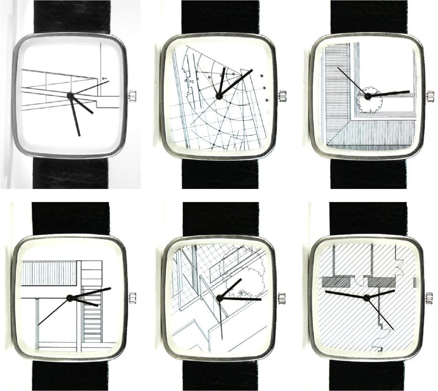 watches wrist watch architects the architect guide ultimate for gifts