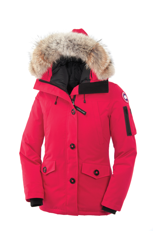 Canada Goose victoria parka online shop - Cozy in Canada Goose | Fashion in Motion