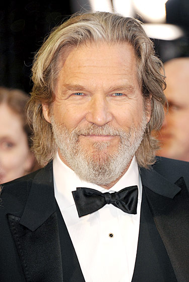 jeff bridges beard. Who doesn#39;t love Jeff Bridges?