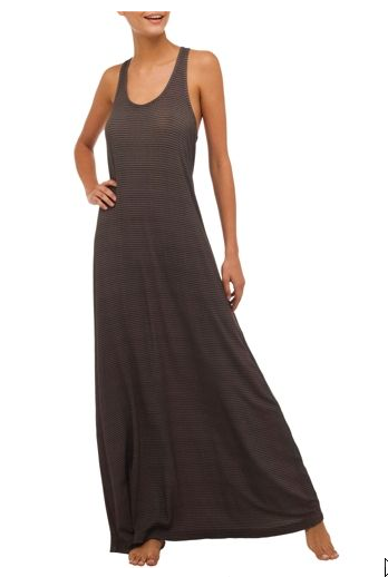 Norma Kamali Walmart. Norma Kamali jersey dress, $12