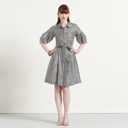 Fashion Designer Kate Spade