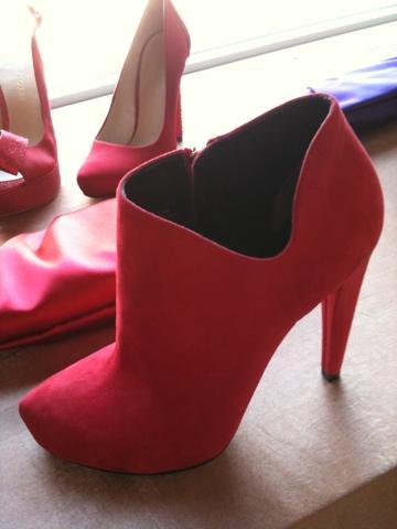 a5ed5d3739dd Nine West fall shoes – extended sneak peek