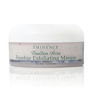 Face masque to erase traces of 2012's late nights and overtime hours, $40 at Eminence Organics