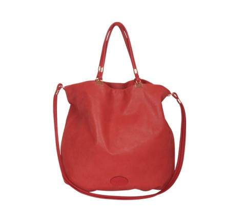 tote entrelace, €445, Repetto