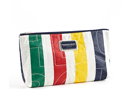 Hudson's Bay large cosmetic case, $35