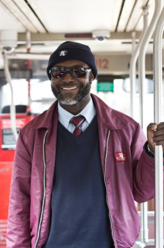 A sample TTC uniform