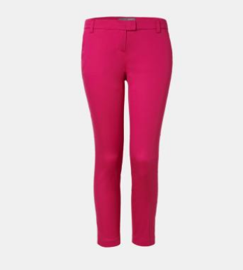fuchsia_pants_Smart-set